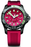 Швейцарские часы Victorinox V241577 Коллекция Dive Master 500 Black Ice Mechanical