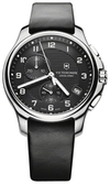 Швейцарские часы Victorinox V241552.1 Коллекция Officer's Chronograph II