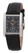 Швейцарские часы Appella 4353-3014 Коллекция Leather Line Rectangular 4353