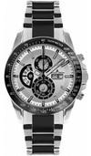Европейские часы Jacques Lemans 1-1635F Коллекция Liverpool DayDate 1-1635