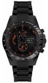 Европейские часы Jacques Lemans 1-1635H Коллекция Liverpool DayDate 1-1635