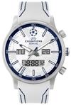 Европейские часы Jacques Lemans U-40B Коллекция UEFA U-40