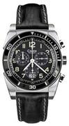 Швейцарские часы Cimier 2417-SS021 Коллекция Retro Chrono