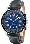 Швейцарские часы Swiss Eagle SE-9024-01 Коллекция Flight Deck