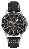 Fashion часы Nautica A20109G Коллекция BFD 101 Dive Chrono