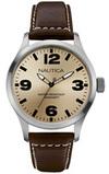 Fashion часы Nautica A12624G Коллекция BFD 102