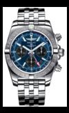 Коллекция часов Chronomat 44 GMT
