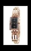 Японские часы Nexxen NE6507CL RG/BLK Коллекция El Bizou 6507