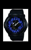 Детские часы Casio BGA-134-1BER Коллекция BGA-130-134