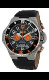 Европейские часы Carbon14 E1.2 Коллекция Earth Collection