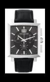 Швейцарские часы Saint Honore 898090 1NGIN Коллекция Orsay Quartz Chronograph