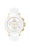 Швейцарские часы Claude Bernard 10209 37JB BID Коллекция Aquarider Chronograph