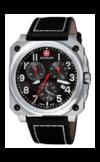 Швейцарские часы Wenger W77015 Коллекция AeroGraph Cockpit Chrono