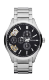 Fashion часы Fossil ME1124 Коллекция Mechanical 6