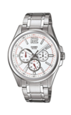 Японские часы Casio MTP-1355D-7AVEF Коллекция Collection MTP