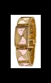Fashion часы Le Chic CM 6060 G Pink Коллекция L`inspiration 6060