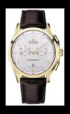 Швейцарские часы Edox 10101 37J AID Коллекция WRC Classic Chronograph