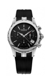 Швейцарские часы Edox 10410 3 NIN Коллекция Grand Ocean Chronolady