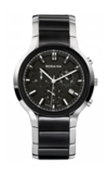 Швейцарские часы Rodania 25060.46 Коллекция Ceramics NI-R1 Chrono