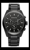 Швейцарские часы Rodania 25063.46 Коллекция Ceramics LS1 Chrono
