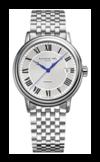Швейцарские часы Raymond Weil 2837-ST-00659 Коллекция Maestro