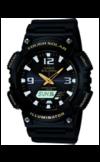Японские часы Casio AQ-S810W-1BVEF Коллекция AQ-S810