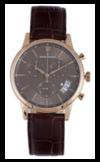 Коллекция часов Classic Chronograph