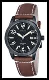Швейцарские часы Swiss Eagle SE-9029-07 Коллекция Cadet