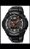 Японские часы Casio GW-3500BD-1AER Коллекция GW-3500
