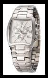 Японские часы Nexxen NE4905CHM PNP/SIL Коллекция Anold 4905