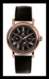 Европейские часы Royal London 40089-06 Коллекция Moonpase 3