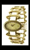 Fashion часы Pierre Ricaud 6099.1111QZ Коллекция Zirconia 6099