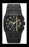 Fashion часы Diesel DZ4259 Коллекция Chronograph 13