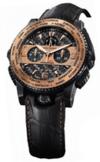 Коллекция часов Titanium Cronozoner 18kt Gold Edition