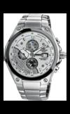 Японские часы Casio EF-564D-7AVEF Коллекция EF-564