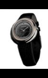 Японские часы Romanson RL1251QLWH BK Коллекция Gissele RL1251