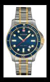 Швейцарские часы Wenger W72346 Коллекция Battalion ||| Diver