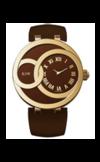Коллекция часов Wonderland Round