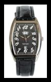 Японские часы Romanson TL0225XMWH BK Коллекция Adel TL0225
