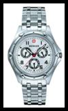 Швейцарские часы Wenger W73137 Коллекция Standard Issue