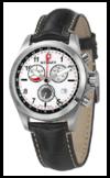 Швейцарские часы Wenger W72754 Коллекция Terragraph Dual Time