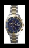 Японские часы Citizen AN3305-59L Коллекция Sports Chronograph AN3300-AN3305