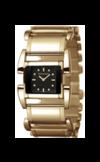 Японские часы Romanson RM1201LRG BLACK Коллекция Giselle RL1201-RM1201