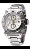 Японские часы Nexxen NE10901CHM PNP/SIL Коллекция Anold 10901