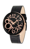 Fashion часы Moog M41671-004 Коллекция Ronde