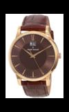 Швейцарские часы Claude Bernard 63003 37R BRIR Коллекция Classic Big Date