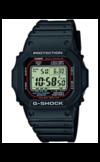 Коллекция часов GW-M5610