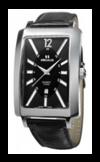 Швейцарские часы Seculus 4476.1.505 black Коллекция 4476