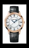 Швейцарские часы Jean Richard 60119-52-70A-AA6D Коллекция Bressel Hommage Вaniel