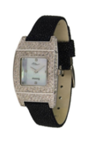 Fashion часы Moog M44072F-001 Коллекция Galuchat